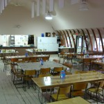 Dining Hall - Interior