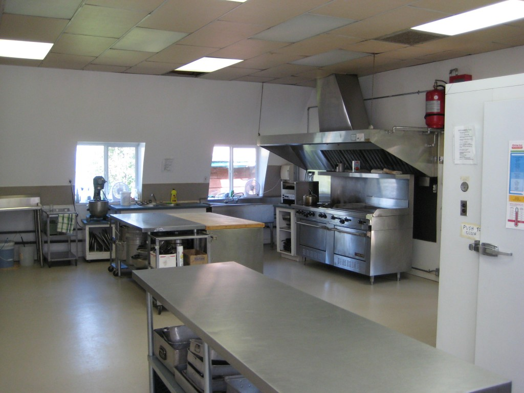 Dining hall kitchen camp kasota west for Kitchen dining hall design