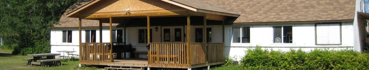 Camp Kasota West