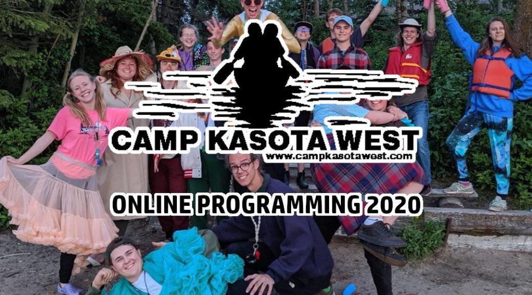 Online Programming CKW 2020